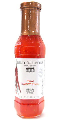Robert Rothschild Farm Thai Sweet Chili Grill & Dipping Sauce