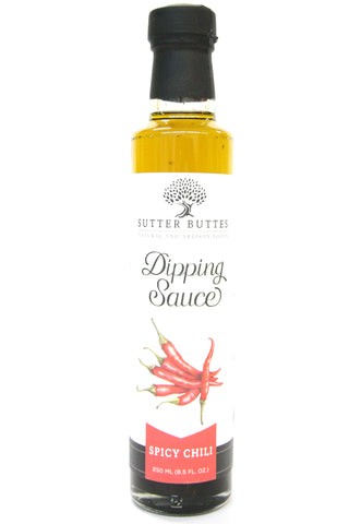 Sutter Buttes Spicy Chili Dipping Sauce