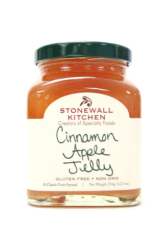 Stonewall Kitchen Cinnamon Apple Jelly