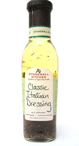 Stonewall Kitchen Classic Italian Dressing