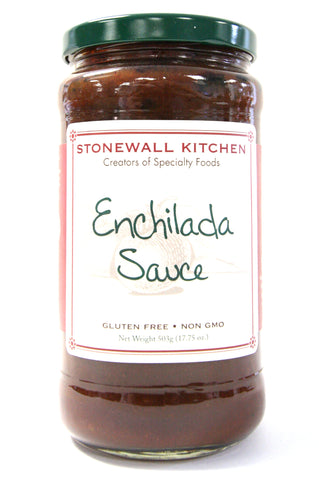 Stonewall Kitchen Enchilada Sauce