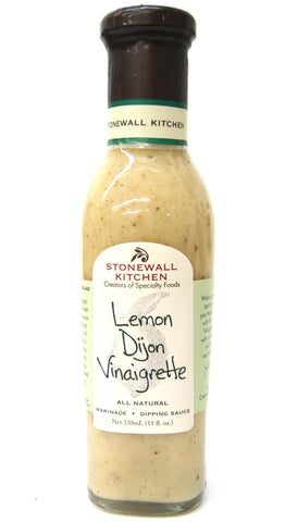 Stonewall Kitchen Lemon Dijon Vinaigrette