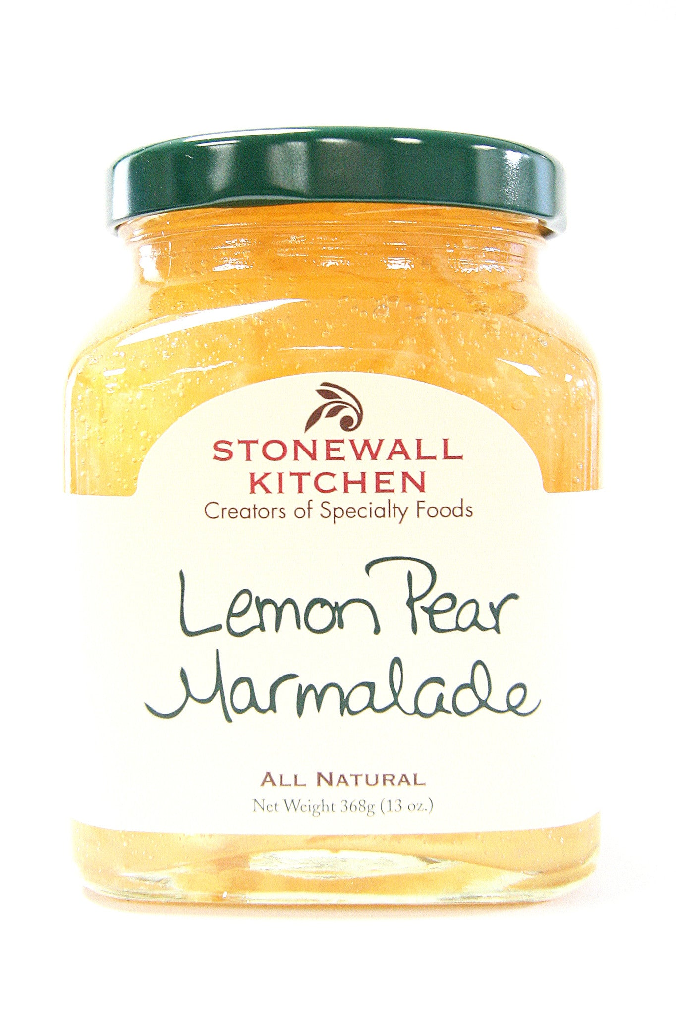 Stonewall Kitchen Lemon Pear Marmalade countrymercantile