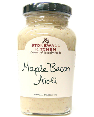 Stonewall Kitchen Maple Bacon Aioli