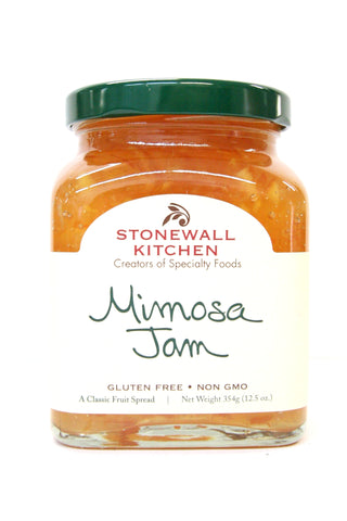 Stonewall Kitchen Mimosa Jam