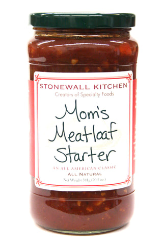 Stonewall Kitchen Mom's Meatloaf Starter