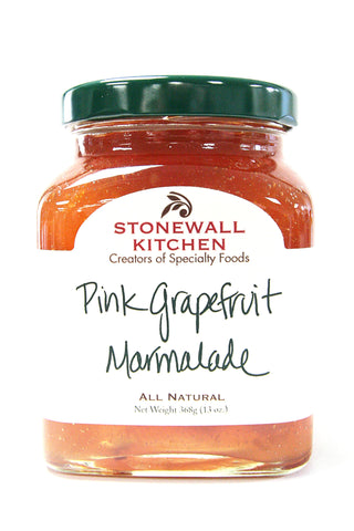 Stonewall Kitchen Pink Grapefruit Marmalade
