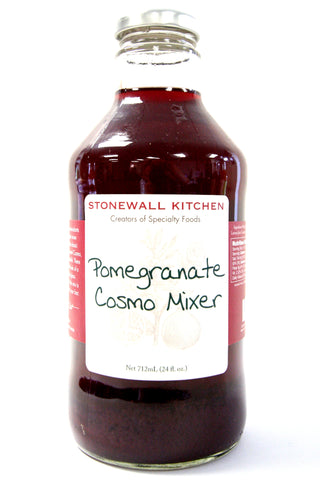 Stonewall Kitchen Pomegranate Cosmo Mixer