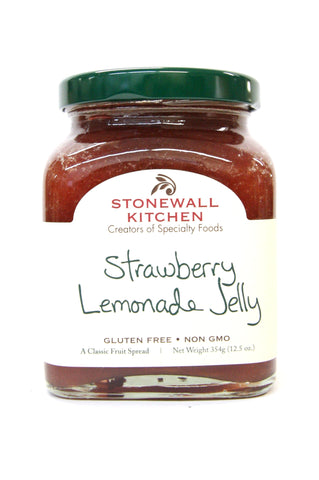 Stonewall Kitchen Strawberry Lemonade Jelly