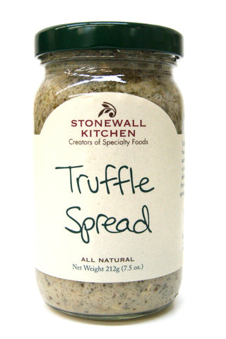 Stonewall Kitchen Truffle Spread