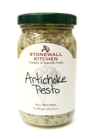 Stonewall Kitchen Artichoke Pesto