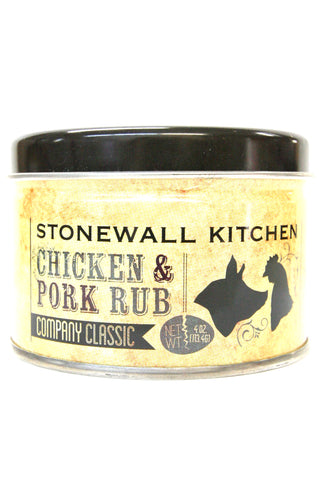 Stonewall Kitchen Chicken & Pork Rub