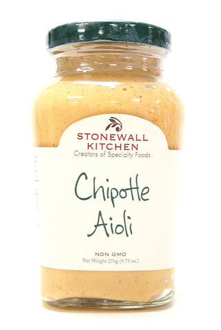 Stonewall Kitchen Chipotle Aioli