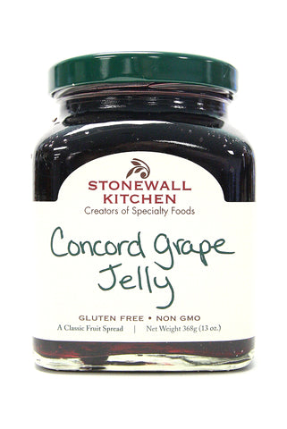 Stonewall Kitchen Concord Grape Jelly