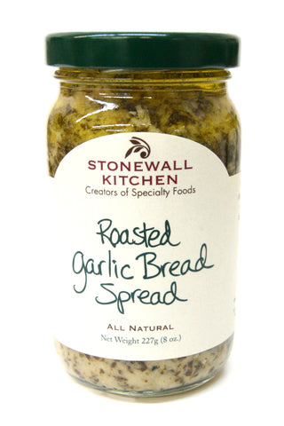 Stonewall Kitchen Roasted Garlic Bread Spread