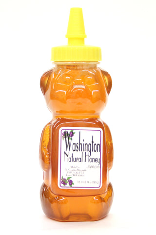 Washington Natural Honey