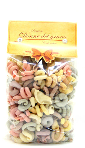 Donne Del Grano Little Spinning Tops Pasta