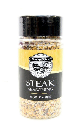 Market Spice Steak Seasoning