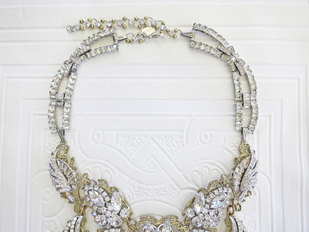 The Carolyn Necklace