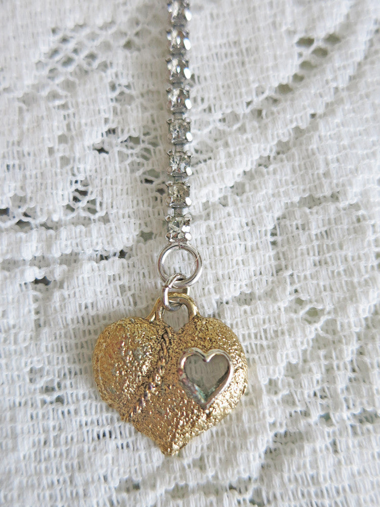 Heart Throb Necklace