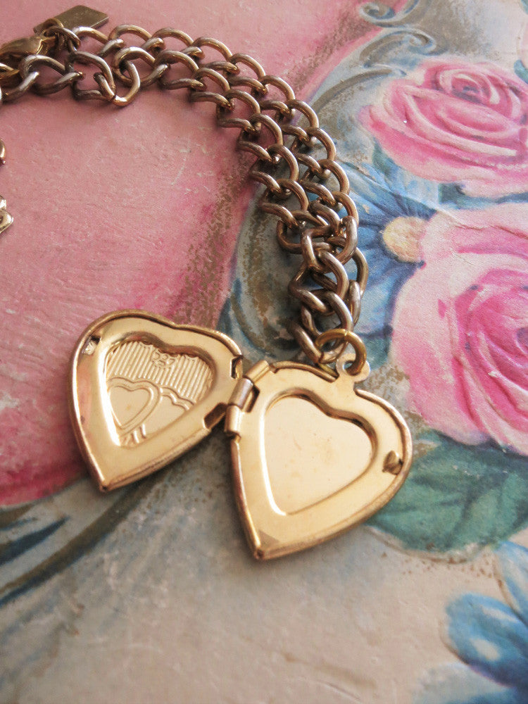 Tender Hearted Bracelet