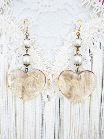 Young at Heart Earrings