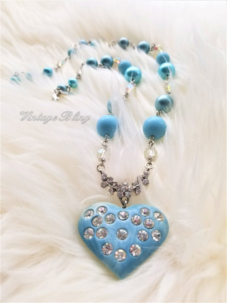 Heartfelt Necklace
