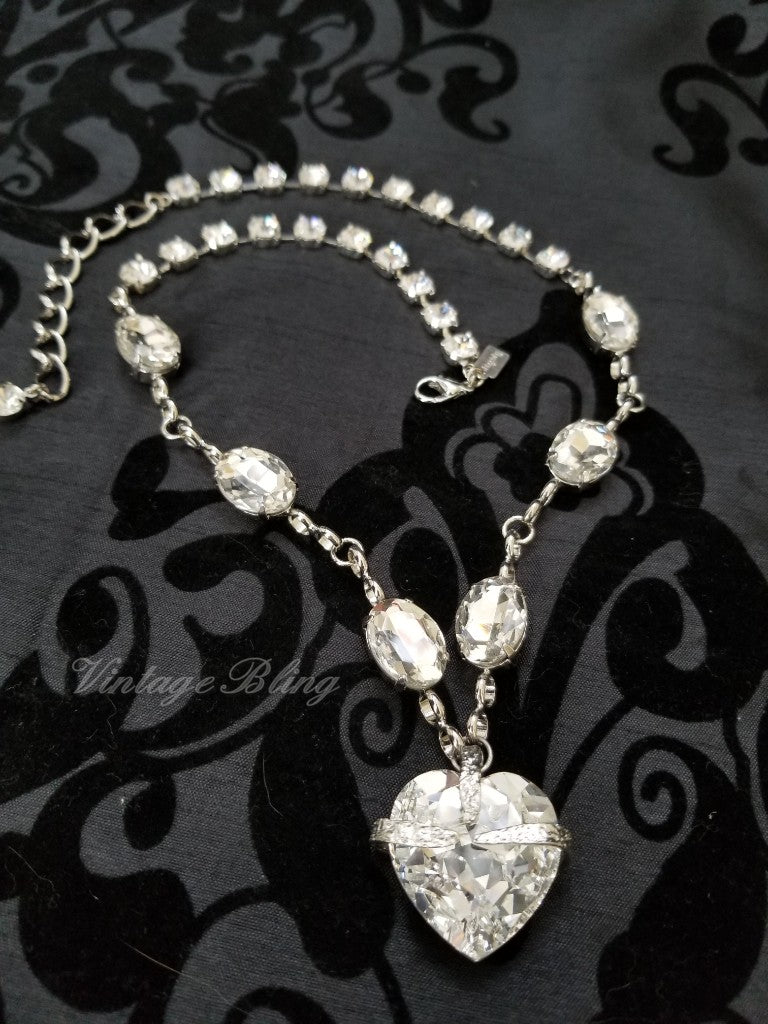 Heart of Love Necklace