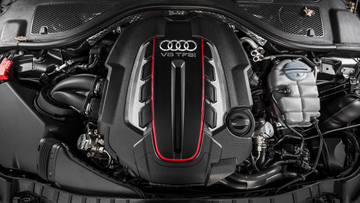 VF Engineering Audi S6/S7 (C7) ECU Software