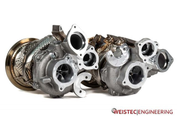 Weistec EA839 2.9T W.3 Turbo Upgrade