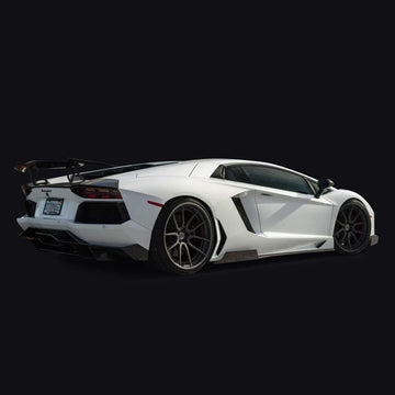 1016 Industries Lamborghini Aventador Custom Body Kit