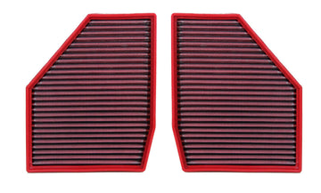FabSpeed BMW M5 F90 BMC F1 Replacement Air Filters