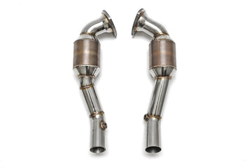 FabSpeed Ferrari California Sport Catalytic Converters