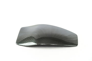 FabSpeed McLaren MP4-12C / 650S Carbon Fiber Engine Cover