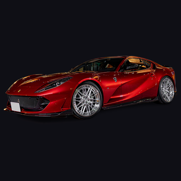 1016 Industries Ferrari 812 Superfast Custom Body Kit