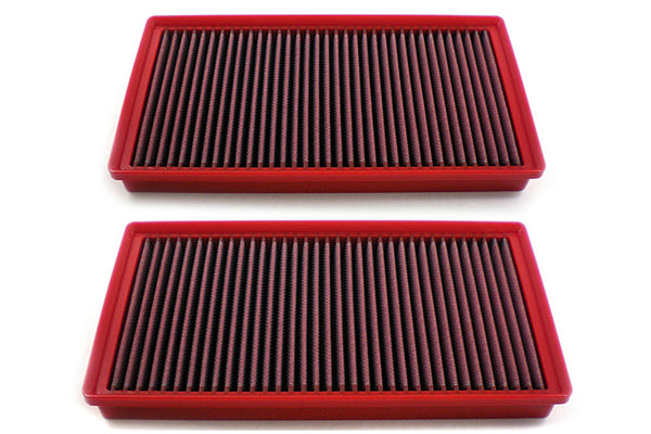 FabSpeed Ferrari California BMC F1 Replacement Air Filter