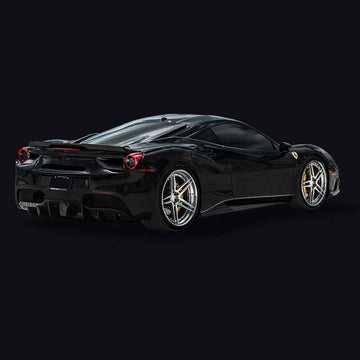 1016 Industries Ferrari 488 Custom Body Kit