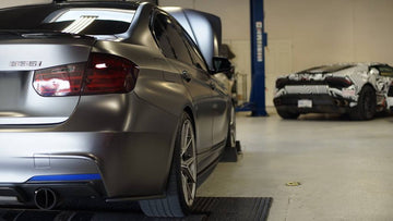 VF Engineering BMW (F3X) 335i/435i ECU Tuning Software