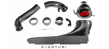 Eventuri Audi 8V RS3 Intake