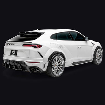 1016 Industries Lamborghini Urus Custom Body Kit