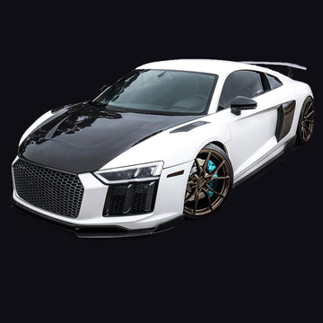 1016 Industries Audi R8 Custom Body Kit
