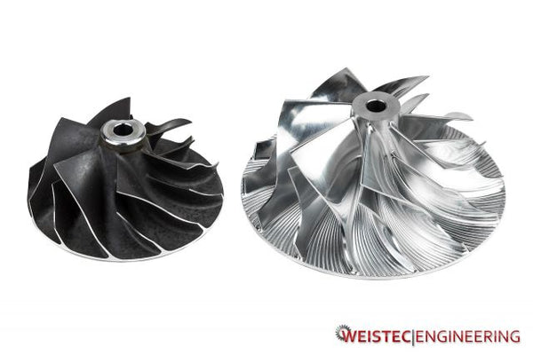 Weistec W.3 RS7/S8 Turbo Upgrade 4.0L TFSI