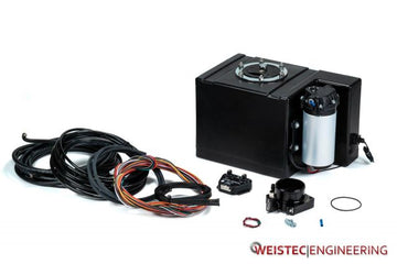 Weistec EA839 3.0T Water-Methanol Injection System
