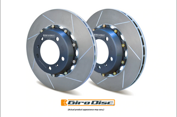 Porsche 997 GT3 / GT3 RS GiroDisc Upgraded Brake Rotors