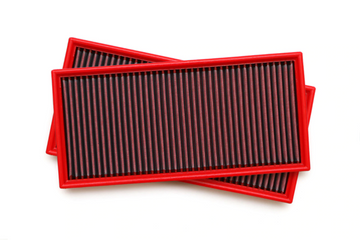 Fabspeed Porsche 955 S BMC F1 Replacement Air Filters (2002-2007)