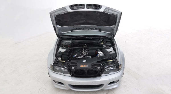 VF Engineering BMW E46 M3 Supercharger (2001-2006)