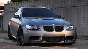 VF Engineering BMW (E9X) M3 ECU Tuning Software