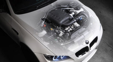 VF Engineering BMW E9X M3 Supercharger (2008-2013)