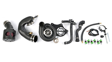 VF Engineering BMW E39 5 Series Supercharger System (96-03)