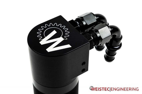 Weistec Oil / Air Separator System